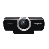 Creative Labs Socialize HD Webcam