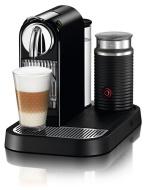 Nespresso CitiZ&Milk D121