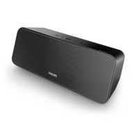 Philips SBT300/05 Wireless/Bluetooth Speaker - Compatible with iPhone, iPad, Bluetooth Devices and Android Tablets