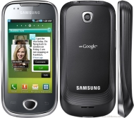 Samsung I5801 Galaxy Apollo / Samsung Galaxy Naos / Samsung Galaxy Leo