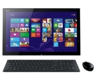 Sony VAIO SVT21213CXB 21.5-Inch All-in-One Touchscreen Desktop