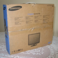 Samsung SyncMaster 932B / 932B Plus