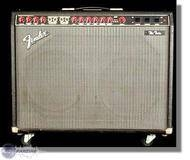 """Fender The Twin """"Red Knob"""""""