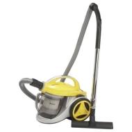 Zanussi ZAN7802EL Bagless Vacuum