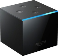 Amazon Fire TV Cube (2018)