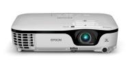 Epson EX3210 Projector (Portable SVGA 3LCD, 2800 lumens color brightness, 2800 lumens white brightness, rapid setup)