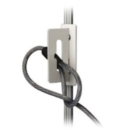 Partition Cable Anchor