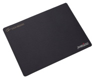 Perixx DX-2000XL, Gaming Control Mouse Pad - 400x320x5mm Dimension - Non-slip Rubber base - Special Treated Textured Weave with Precision Control