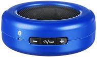 AmazonBasics - Micro altoparlante bluetooth portatile, colore: grigio