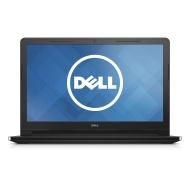 Dell Inspiron 3000 15.6-Inches Windows 8.1 Laptop (Intel Pentium N3540, 4GB Memory, 500GB Hard Drive, 1366 x 768 Resolution, Bluetooth) Black