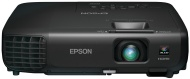 Epson EX5230 Pro, XGA, 3500 Lumens Color Brightness (color light output), 3500 Lumens White Brightness, 3LCD Projector