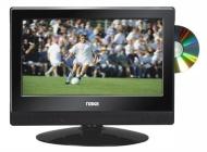 "NTD-1354 13.3"" TV/DVD Combo - HDTV - 16:9 - 1280 x 800 - 720p"