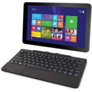 "RCA 10.1"" 2in1 Tablet 32GB Quad Core Windows 8.1"