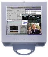 Samsung SyncMaster 170 MP