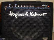 Hughes & Kettner [Attax Series 1993] Attax 100