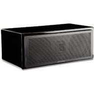 "MartinLogan - Motion 30 5-1/2"" Center-Channel Speaker - Gloss Black MO30GBL § MO30GBL"