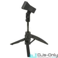 Skytronic - Soporte de escritorio plegable para micrófono