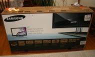 Samsung LN52B750 Series