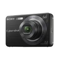 Sony Cyber-Shot DSC-W115