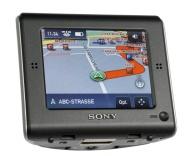 Sony NV-U71T