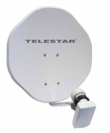Telestar Alurapid 45