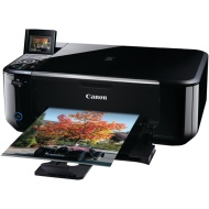 Canon i-SENSYS MF8450 - Multifunction ( fax / copier / printer / scanner ) - colour - laser - copying (up to): 17 ppm (mono) / 17 ppm (colour) - print