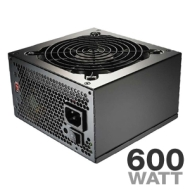 COOLER MASTER eXtreme Power RS600-PCARE3-US 600W ATX12V V2.3 SLI Ready CrossFire Ready Power Supply