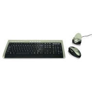 IOGEAR Long Range Wireless KB/Mouse GKM541RA