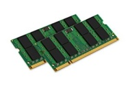 Kingston 2Gbkit(2X1Gb)Ddr2 667Mhz Sodimm