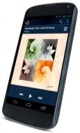 LG Google Nexus 4 (E960)
