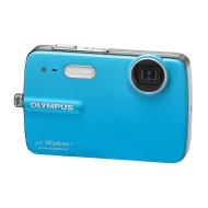 Olympus Stylus 550WP
