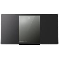 Panasonic SC-HC1020 Bluetooth Wi-Fi DAB+ Micro Hi-Fi System with ALLPlay Wireless Multiroom