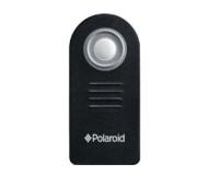 Télécommande infrarouge sans fil de Polaroid avec étui de protection pour Nikon SLR D40, D40X, D50, D60, D70, D70S, D80, D90, D3000, D5000