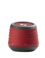 HMDX JAM XT Extreme Wireless Speaker, HX-P430RD (Red)