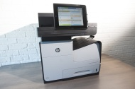 HP Officejet X 585 Z