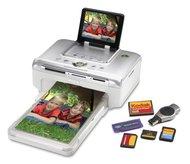 Kodak EasyShare Photo Printer 500