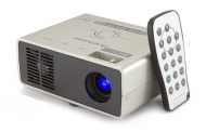 Mitsubishi PK20 PocketProjector