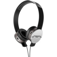 Sol Republic Tracks HD On-Ear Headphones with 3-Button Remote and Mic, 1241-04