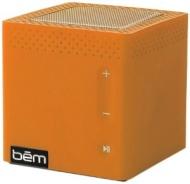 Bem HL2022GB Bluetooth Mobile Speaker - Smokey Burnt Orange