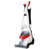 Bissell 32782 DeepClean Deluxe Upright Carpet Cleaner.
