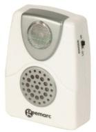 Geemarc Clearsound CL11 Amplificateur de sonnerie Blanc