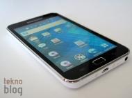 Samsung Galaxy S WiFi 5.0 / Samsung YP-G70CW