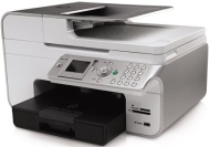 DELL 968w All-In-One Wireless Printer