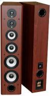 M80 Floorstanding Speaker - Light Maple
