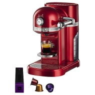 Nespresso Artisan Coffee Machine by KitchenAid