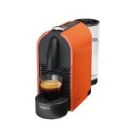 Nespresso Orange U Coffee Machine By Magimix 11341