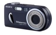 Sony Cyber-shot DSC-P12