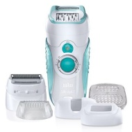 Braun - Silk- pil Wet & Dry Cordless epilator SE9561WD