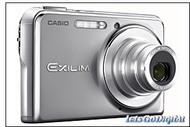 Casio Exilim EX-S770D