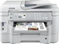 Epson Workforce WF 3530 DTWF